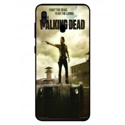 Samsung Galaxy A30 Walking Dead Cover