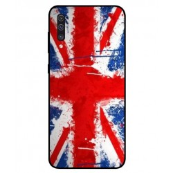 Samsung Galaxy A50 UK Brush Cover