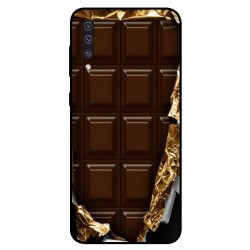 Samsung Galaxy A50 I Love Chocolate Cover