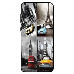 Samsung Galaxy A50 Best Vintage Cover