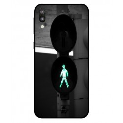 Coque It's Time To Go pour Samsung Galaxy M20