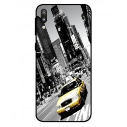 Samsung Galaxy M20 New York Case