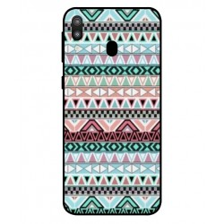 Samsung Galaxy M20 Mexican Embroidery Cover