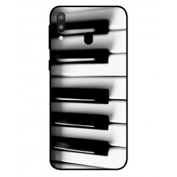 Samsung Galaxy M20 Piano Cover