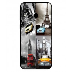 Samsung Galaxy M20 Best Vintage Cover