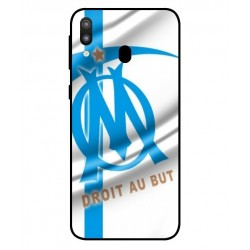 Samsung Galaxy M20 Marseilles Football Case