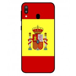 Samsung Galaxy M20 Spain Cover