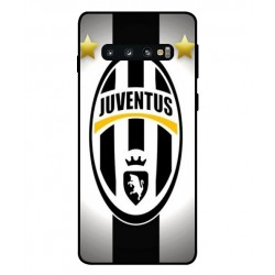 Juventus Custodia Per Samsung Galaxy S10 Plus
