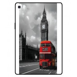 Samsung Galaxy Tab S5e London Style Cover