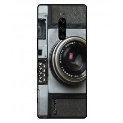 Sony Xperia 1 Camera Cover