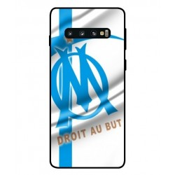 Samsung Galaxy S10 Marseilles Football Case