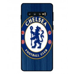Samsung Galaxy S10 Chelsea Cover