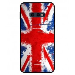 Samsung Galaxy S10e UK Brush Cover