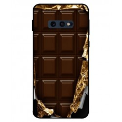 Samsung Galaxy S10e I Love Chocolate Cover