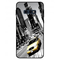 Samsung Galaxy S10e New York Case