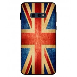 Samsung Galaxy S10e Vintage UK Case