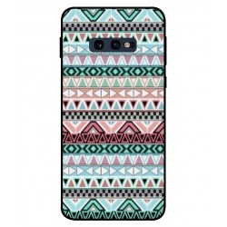 Samsung Galaxy S10e Mexican Embroidery Cover