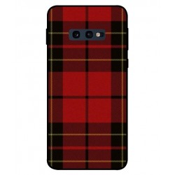 Samsung Galaxy S10e Swedish Embroidery Cover