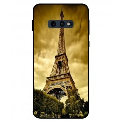 Samsung Galaxy S10e Eiffel Tower Case