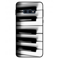 Samsung Galaxy S10e Piano Cover