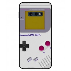 Samsung Galaxy S10e Game Boy Cover