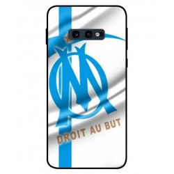 Samsung Galaxy S10e Marseilles Football Case