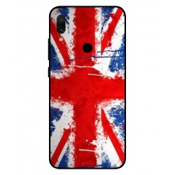 Xiaomi Redmi Note 7 Pro UK Brush Cover