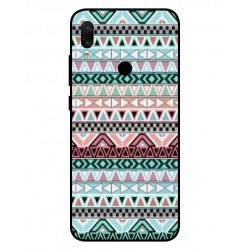 Coque Broderie Mexicaine Pour Xiaomi Redmi Note 7 Pro