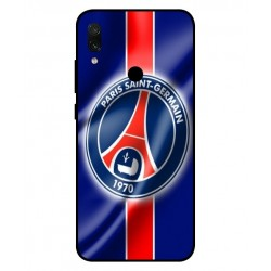 Xiaomi Redmi Note 7 Pro PSG Football Case