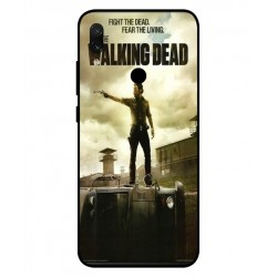 Xiaomi Redmi Note 7 Pro Walking Dead Cover
