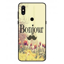 Coque Hello Paris Pour Xiaomi Mi Mix 3 5G