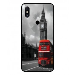 Xiaomi Mi Mix 3 5G London Style Cover