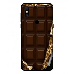 Coque I Love Chocolate Pour Xiaomi Mi Mix 3 5G