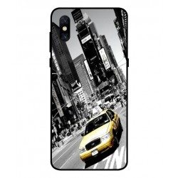 Coque New York Pour Xiaomi Mi Mix 3 5G