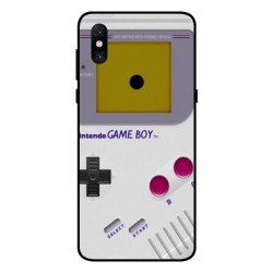 Xiaomi Mi Mix 3 5G Game Boy Cover