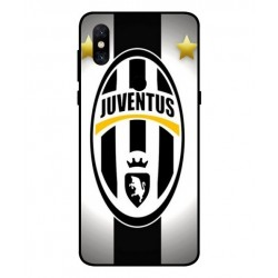 Xiaomi Mi Mix 3 5G Juventus Cover