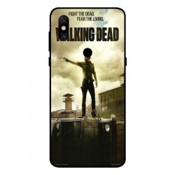 Xiaomi Mi Mix 3 5G Walking Dead Cover