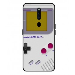 Oppo F11 Pro Game Boy Cover