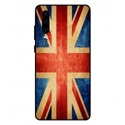 Huawei P30 Vintage UK Case