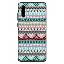 Huawei P30 Mexican Embroidery Cover