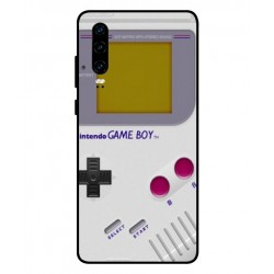 Huawei P30 Game Boy Cover