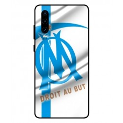 Huawei P30 Marseilles Football Case