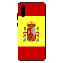Huawei P30 Spain Cover