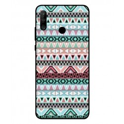 Coque Broderie Mexicaine Pour Huawei P30 Lite
