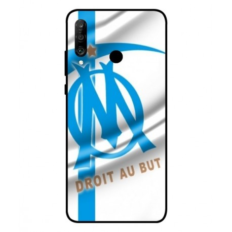 Huawei P30 Lite Marseilles Football Case