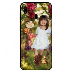 Samsung Galaxy A20 Customized Cover