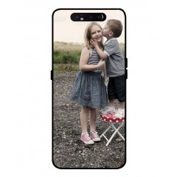 Samsung Galaxy A80 Customized Cover