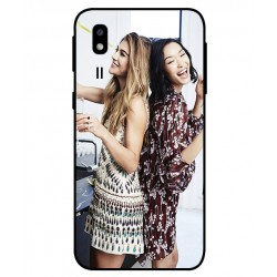 Samsung Galaxy A2 Core Customized Cover