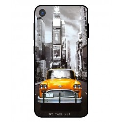 Asus ZenFone Live L2 New York Taxi Cover