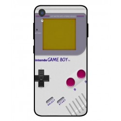 Asus ZenFone Live L2 Game Boy Cover